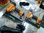 BOSTITCH Nailer/Stapler SB-1664FN SB-1850BN